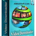 Bigasoft Video Downloader Pro 3.17.2.7018 With Serial Keys Free Download