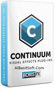 Boris FX Continuum Complete 2019 v12.0.2.4069 With Crack(AlBasitSoft.Com)