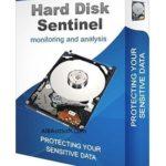 Hard Disk Sentinel Pro 5.40 Build 10482 With Crack (AlBAsitSoft.Com)