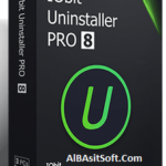 IObit Uninstaller Pro 8.4.0.8 With License Keys Free Download