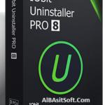 IObit Uninstaller Pro 8.4.0.8 With License Keys Free Download