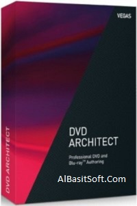 MAGIX VEGAS DVD Architect 7.0.0.100 With Crack Free Download(AlBAsitSoft.Com)