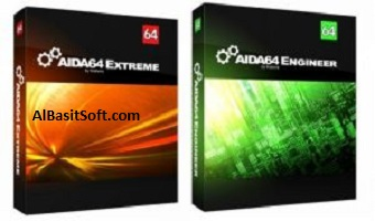 AIDA64 Extreme Engineer Edition 5.99.4987 Beta With Crack Free Download(AlBAsitSoft.Com)