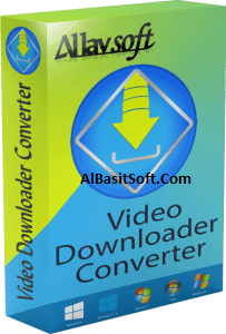 Allavsoft Video Downloader Converter 3.17.3.7036+License Keys Free Download(AlBasitSoft.Com)