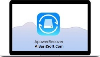 ApowerRecover 1.0.7.0 Multilingual With Crack Free Download(AlBasitSoft.Com)