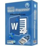 Atlantis Word Processor 3.2.13.4 With Crack Free Download(AlBasitSoft.Com)