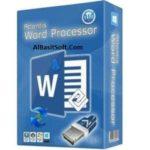 Atlantis Word Processor 3.2.13.4 With Crack Free Download