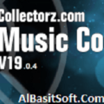 Collectorz.com Music Collector 19.2.1 (x64) With Crack Free Download(AlBAsitSoft.Com)
