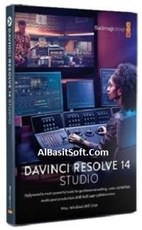 DaVinci Resolve Studio 14.1.1 With Crack Is Here Free Download(AlBasitSoft.Com)