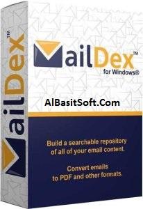 Encryptomatic MailDex 2019 v1.3.4.0 With Crack Free Download(AlBasitSoft.Com)