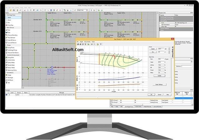 Engineered Software Pump-FLO 10.6 With Crack(AlBasitSoft.Com)
