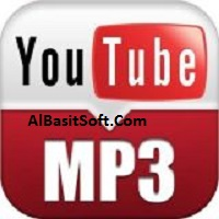 Free YouTube To MP3 Converter 4.1.94.416 With Crack Free Download(AlBasitSoft.Com)