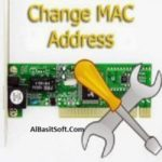 LizardSystems Change MAC Address 3.4.0 Build 133 With Crack Free Download