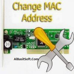 LizardSystems Change MAC Address 3.4.0 Build 133 With Crack Free Download(AlBasitSoft.Com)