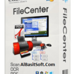 Lucion FileCenter Professional Plus 10.2.0.34 With Serial Key Free Download