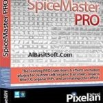 Pixelan SpiceMaster Pro 3.01 With Crack Free Download((AlBasitSoft.Com)