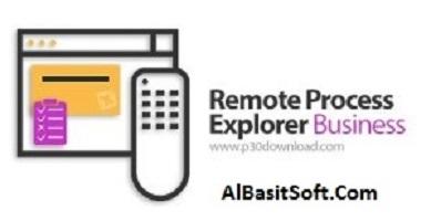 Remote Process Explorer 5.2.0 With Crack Free Download(AlBasitSoft.Com)