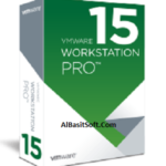 VMware Workstation Pro 15.0.4 Build 12990004 (x64) With License Keys Free Download(AlBasitSoft.Com)