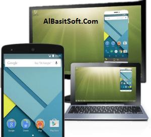 Wondershare MirrorGo 1.9.0 With Crack Free Download(AlBasitSoft.Com)