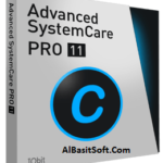 Advanced SystemCare Pro 12.4.0.348 With Crack Free Download