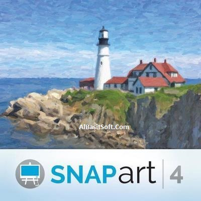 Alien Skin Snap Art 4.1.3.217 With Crack Free Download(AlBasitSoft.Com)