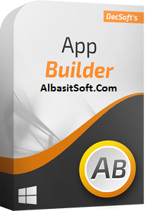 App Builder 2019.39 With Crack Free Download(AlBasitSoft.Com)