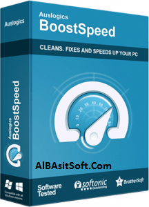 Auslogics BoostSpeed 11.0.0.0 With Crack(AlBasitSoft.Com)