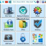 DLC Boot 2019 3.6 Build 190411 ISO ! [Latest] Free Download