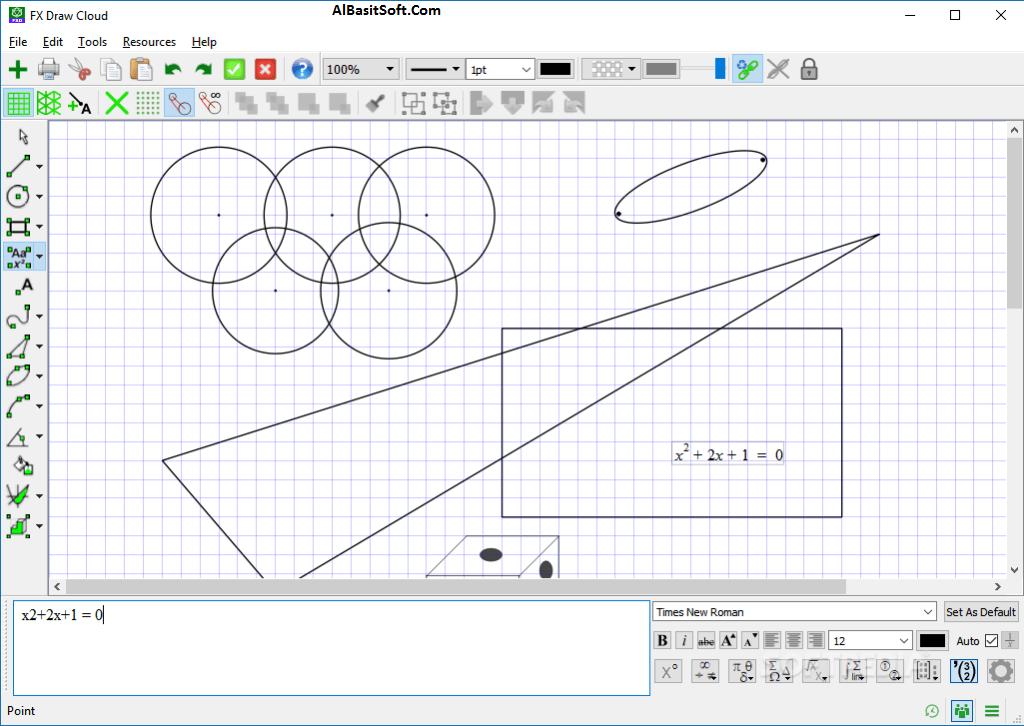FX Draw Tools 19.05.01 With Crack(AlBasitSoft.Com)