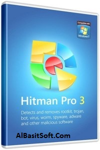 HitmanPro 3.8.12 Build 302(X86/X64) With Crack Free Download(AlBasitSoft.Com)