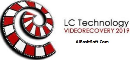 LC Technology VIDEORECOVERY 2019 5.1.9.5 With Crack Free Download(AlBasitSoft.Com)
