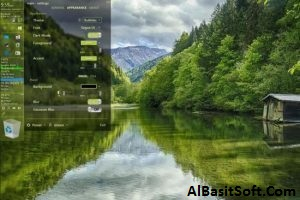 Lucinite Panels 3.1.1604.31 With Crack Free Download(AlBasitSoft.Com)