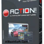 Mirillis Action 3.9.3 With Crack Free Download