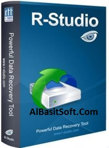 R-Studio 8.10 Build 173981 Network With Crack Free Download(AlBasitSoft.Com)