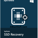 SysTools SSD Data Recovery 3.0.0.0 With Crack Free Download(AlBasitSoft.Com)