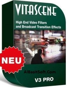 proDAD VitaScene 3.0.261 With Crack Free Download(AlBasitSoft.Com)