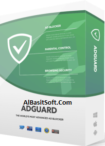 Adguard Premium 7.1.2818.0 Nightly With Crack Free Download(AlBasitSoft.Com)