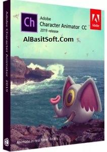 Adobe Character Animator CC 2019 v2.1.1 (x64) With Crack Free Download(AlBasitSoft.Com)