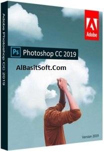 Adobe Photoshop CC 2019 v20.0.5.27259 With Crack Free Download(AlBasitSoft.Com)