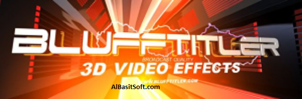 BluffTitler Ultimate 14.2.0.3 With Crack Free Download(AlBasitSoft.Com)