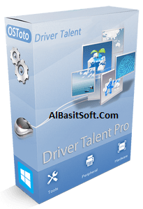 Driver Talent Pro 7.1.17.52 With Crack Free Download(AlBasitSoft.Com)