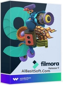 Wondershare-Filmora-Wondershare Filmora 9.0.7.4 (x64) With Crack Free Download(AlBasitSoft.Com)
