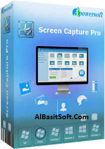 Apowersoft Screen Recorder Pro 2.4.1.0 With Crack Free Download(AlBasitSoft.Com)