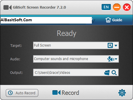 GiliSoft Audio Toolbox Suite 2019 v7.2.0 With Crack Free Download(AlBasitSoft.Com)