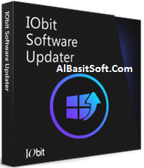 IObit Software Updater Pro 2.0.1.2542 With Crack Free Download(AlBasitSoft.Com)