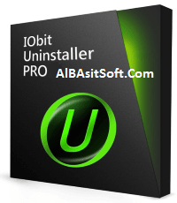 IObit Uninstaller 9.0.1.24 RC With Crack Free Download(AlBasitSoft.Com)