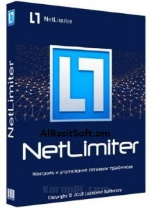 NetLimiter Pro 4.0.50.0 With Crack Free Download(AlBasitSoft.Com)