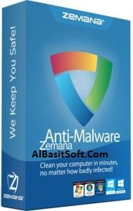 Zemana Anti-Malware Premium 3.1.358 With Crack Free Download(AlBasitSoft.Com)