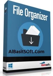 Abelssoft File Organizer 2019.1.09.81 With Crack Free Download(AlBasitSoft.Com)
