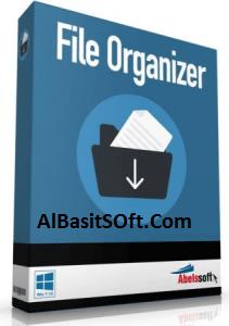 Abelssoft File Organizer 2019.1.09.81 With Crack Free Download(AlBasitSoft.Com)
